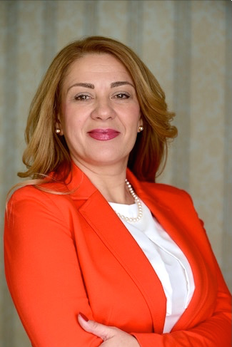 Dr. Angelica Chiorean