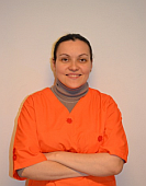 Dr. Andreea Vicas