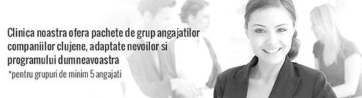 Promotie Corporate - Clinica stomatologica Adadent