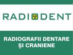 RADIODENT - Radiodiagnostic stomatologic - Radiografii dentare Cluj