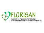 FLORISAN - Cabinet de fiziokinetoterapie, remodelare și întreținere corporală