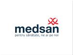 Centrul medical Medsan - Medicina muncii, analize medicale, endocrinologie și oftalmologie