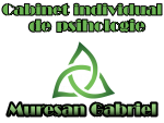 CABINET INDIVIDUAL PSIHOLOGIC MURESAN GABRIEL - psihologie clinica - selectie personal