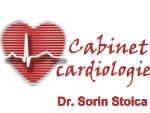 CABINET DE CARDIOLOGIE DR. SORIN STOICA - consultatii cardiologice - EKG - ecodoppler cardiac