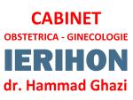Cabinet Medical IERIHON - Dr. Hammad Ghazi - Obstetrică și ginecologie