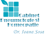 Cabinet Dr. Ioana Sosa - Pneumologie - Pneumologie pediatrica - Homeopatie - Alergologie
