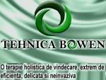 Bowen Technique Cluj - terapeut Bowen Lector Dr. Paul Culda - Bowen Cluj