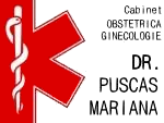 Dr. Puscas Mariana - cabinet obstetrica - ginecologie
