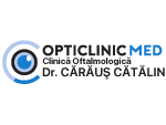 OPTICLINIC MED - Cabinet oftalmologic