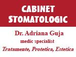 Guja T. Adriana - Cabinet Stomatologic