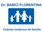 Dr. Babici Florentina - Medic de familie Florești