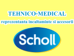 TEHNICO-MEDICAL - Scholl Cluj