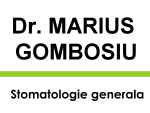 Cabinet Dr. Marius Gombosiu - STOMATOLOGIE GENERALA