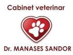 Cabinet veterinar Dr. Manases Sandor