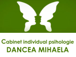 Cabinet individual de psihologie Dancea Mihaela