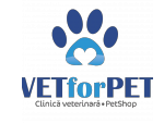 VET FOR PET - Clinică veterinară și Petshop