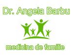 Dr. ANGELA BARBU - Medic primar medicină de familie