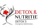 DETOX ȘI NUTRIȚIE - Program educativ de detoxificare