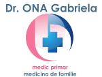 Dr. Ona Gabriela - Medic primar medicină de familie