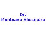 DR. MUNTEANU ALEXANDRU - CABINET MEDICAL DE CHIRURGIE SI ULTRASONOGRAFIE