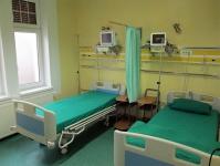 Salon pacienti
