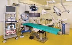 Chirurgie estetica si pediatrica