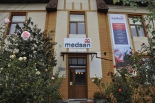 Centrul medical Medsan