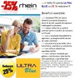 Promoție lentile Ultra