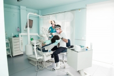 Cabinet stomatologic DENTIMAGE