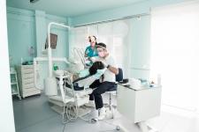 Clinică Stomatologică DENTIMAGE în Cluj-Napoca