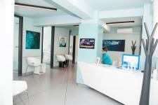 Clinică modernă de stomatologice