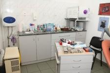 Cabinet stomatologic Dr. Sechel Florin