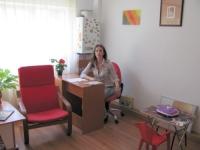 Psiholog Cristina Dohotaru - psiholog psihopedagogie speciala