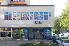 Centrul Medical Blue Life  - Recepție