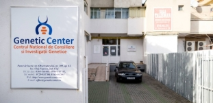 Genetic Center Cluj Napoca