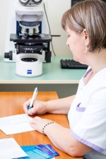 Testari genetice si cardiologice