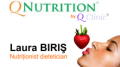 Laura Biris - Nutritionist dietetician