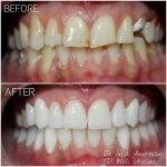 Servicii stomatologice Community Dental