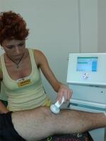 Fizioterapie cu oscilații profunde