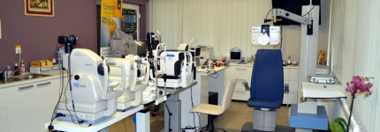 Clinica Oftaconsult