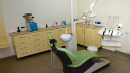 Clinica Stomatologice Rodessa