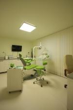 Cabinet stomatologic dr. Vladimir Marcov