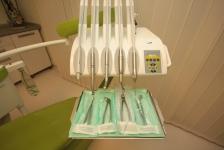 Aparatura stomatologica moderna