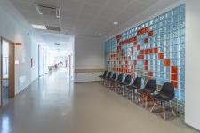 Sala de asteptare Medisprof