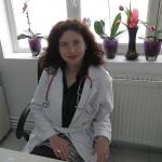 Dr. Butanu Claudia - Medic de familie
