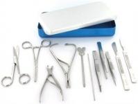 Trusa instrumentar medical
