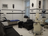 Ginecologie oncologica Dr. Alexandru Traila