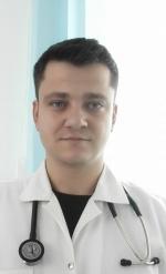 Dr Bogdan Micu - medic penumolog
