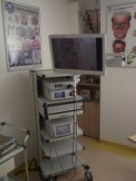 Unit diagnosticare ORL