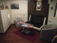 Sala de asteptare Flocea & Mo